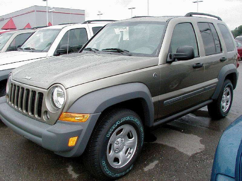 2005 jeep liberty pictures. Black Bedroom Furniture Sets. Home Design Ideas