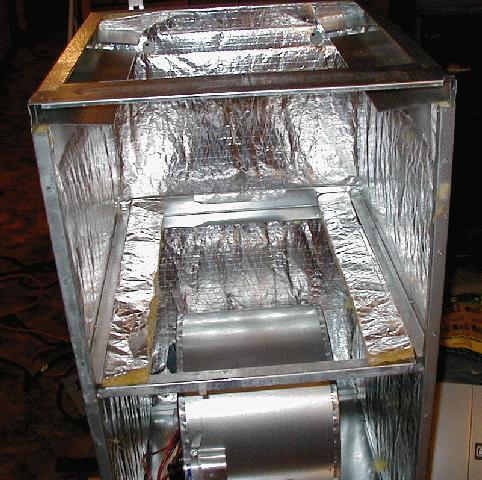Goodman Evaporator Coil Installation Manual