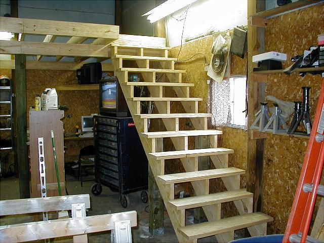 loft project. Black Bedroom Furniture Sets. Home Design Ideas