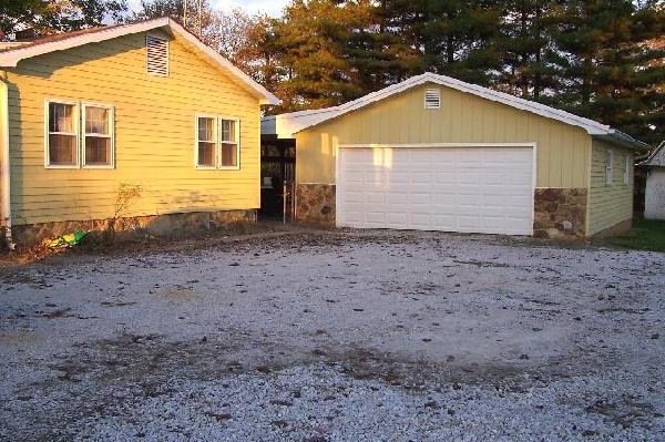 New Garage Picture To Pin On Pinterest Thepinsta